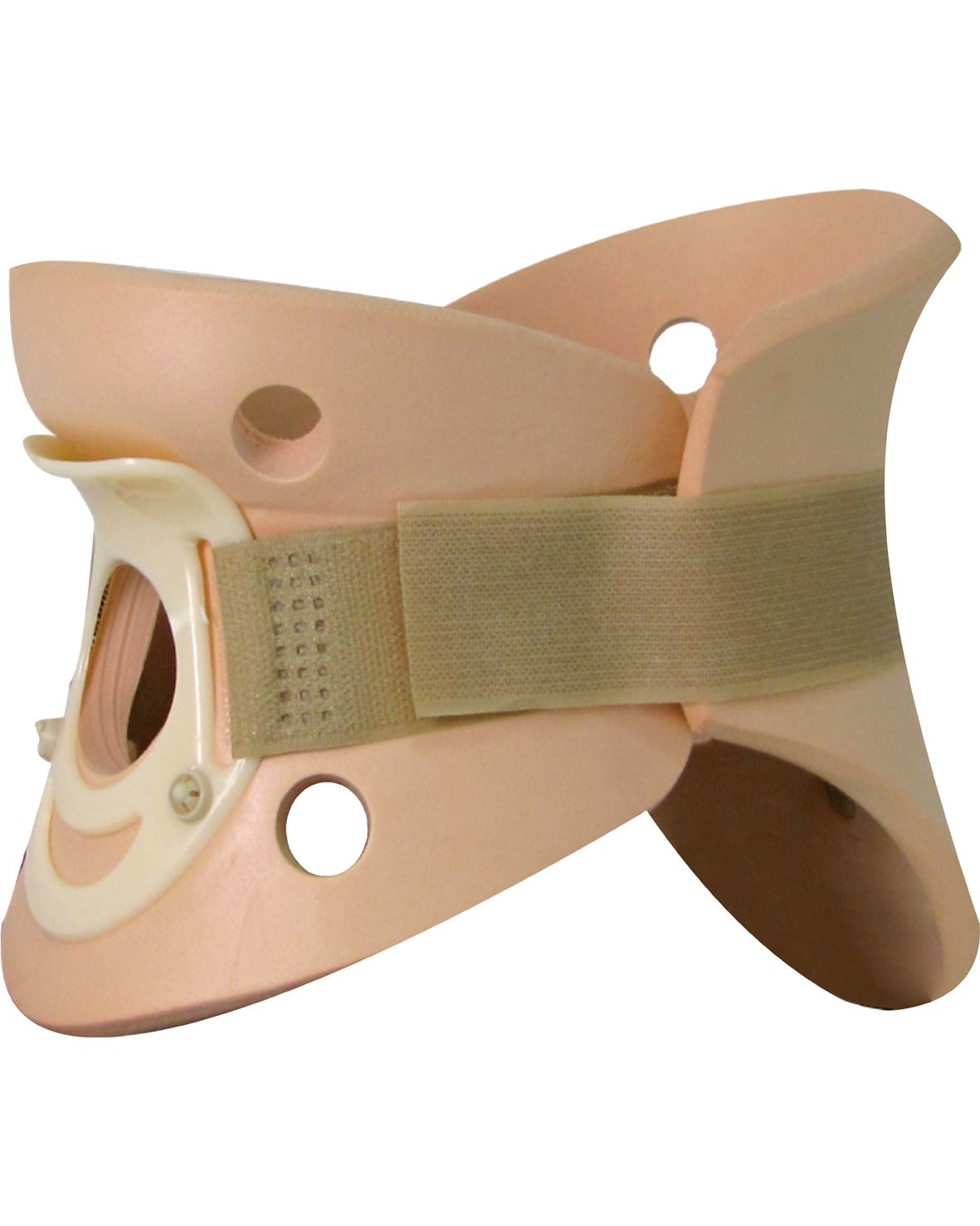 PHILADELPHIA-STYLE CERVICAL COLLAR